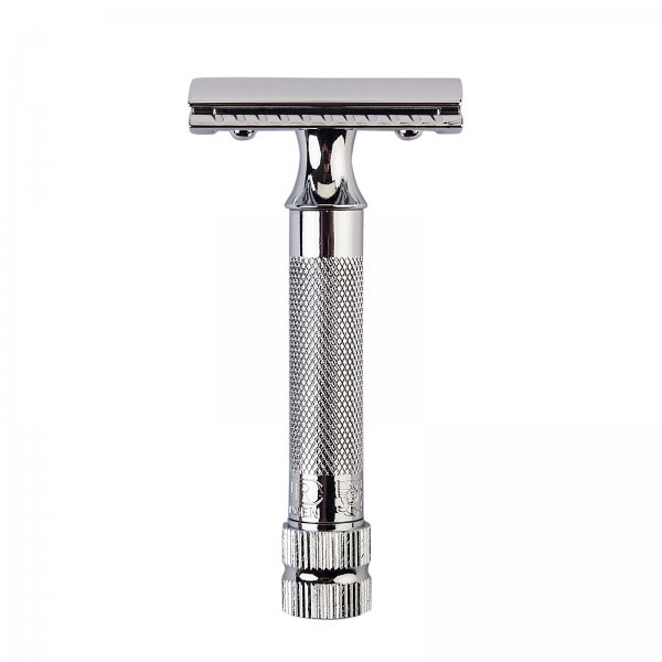Merkur 34C Double Edge Razor (Safety razor)