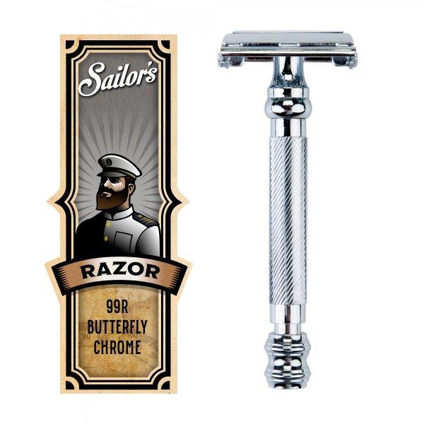 BUTTERFLY-RAZOR-C-S