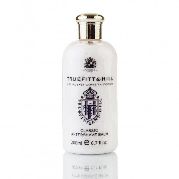 Truefitt & Hill Classic Aftershave Balm 200 ml