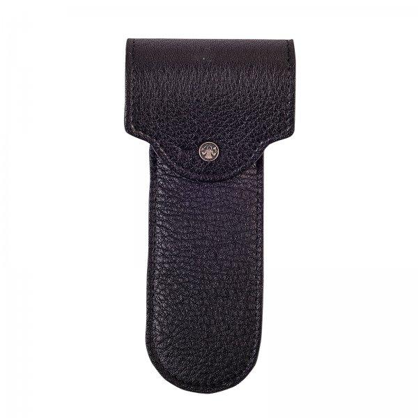 Merkur Futur 700 Leather Case