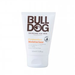Bulldog Protective Moisturiser SPF15 100 ml