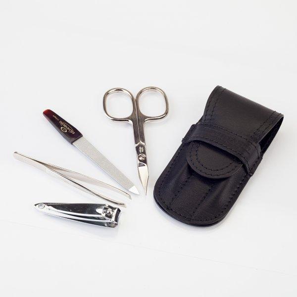 Truefitt & Hill 4-piece Manicure Set