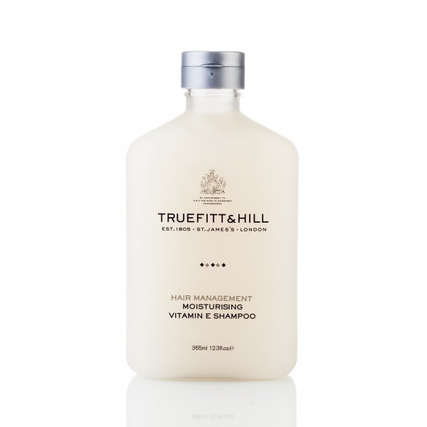 Truefitt & Hill Shampoo - Vitamin E