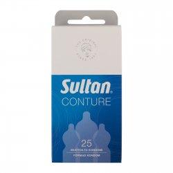 Sultan Conture 25-pack