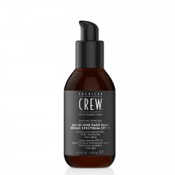 American Crew All-In-One Face Balm SPF15 150 ml