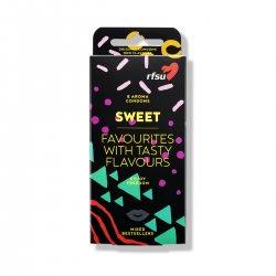 RFSU Sweet Aromkondomer 6x8p