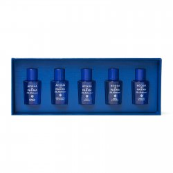 Acqua di Parma Blue Mediterraneo Miniature Set 5×5 ml