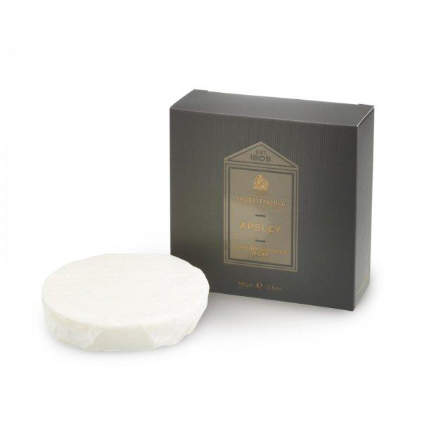 Truefitt & Hill Apsley Luxury Shaving Soap Refill