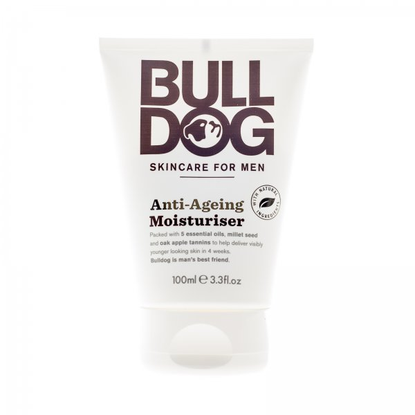 Bulldog Age Defense Moisturiser 100 ml