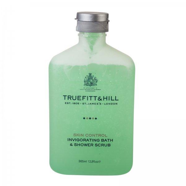 Truefitt & Hill Invigorating Bath & Shower Scrub 365 ml