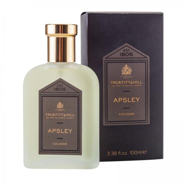 Truefitt & Hill Apsley Cologne 100 ml