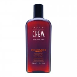 American Crew Classic – Daily Moisturizing Shampoo (250 ml)