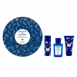 Acqua di Parma Blu Mediterraneo Capri Orange Gift Set