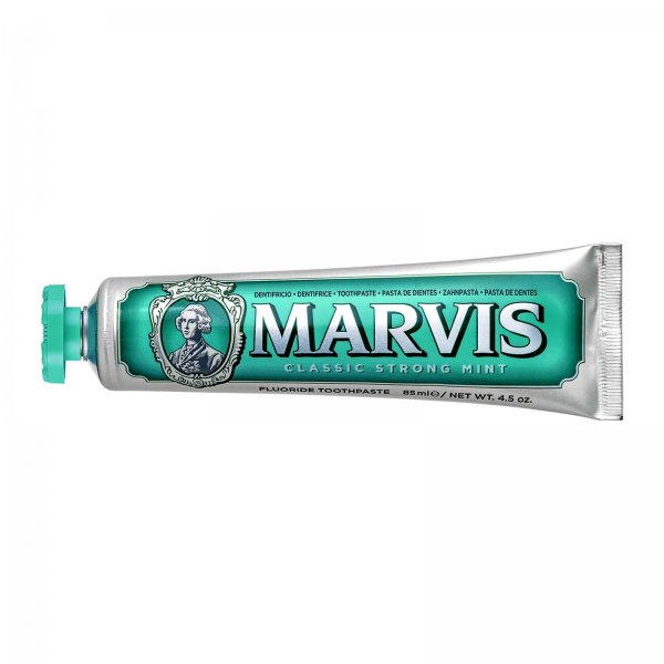 Marvis Tandkräm Classic Strong Mint