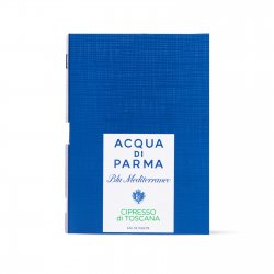Acqua di Parma Blu Mediterraneo Cipresso Di Toscana Sample 1,2 ml