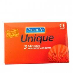 Pasante Unique 3-pack