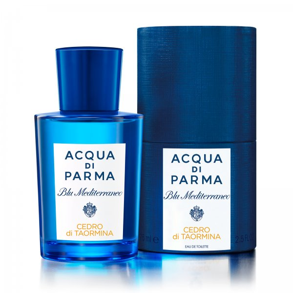 Acqua di Parma Blu Mediterraneo Cedro di Taormina EdT