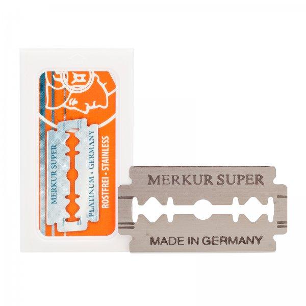 Merkur Super Platinum (40000 blades)
