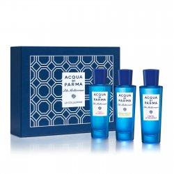 Acqua Di Parma Blu Mediterraneo Collection Set EdT 3×30 ml