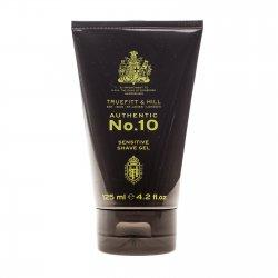 Truefitt  Hill Authentic No.10 Sensitive Shave Gel 125 ml