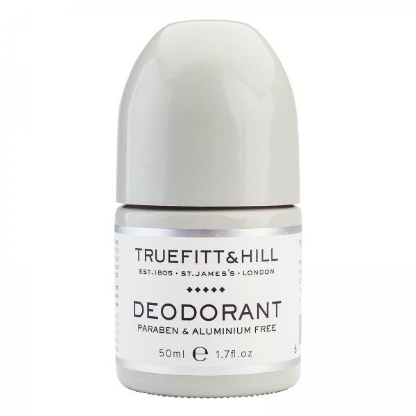 Truefitt & Hill Ultimate Comfort Roll-On Deodorant