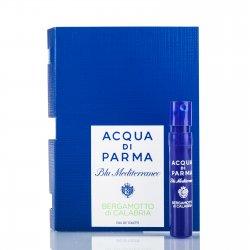 Acqua di Parma Blu Mediterraneo Bergamott EdT Sample