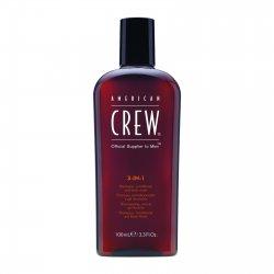 American Crew Classic 3-in-1 (100 ml)