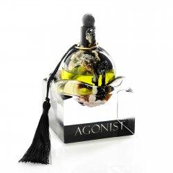Agonist Liquid Crystal Glass Sculpture + 50 ml EdP