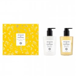 Acqua di Parma Colonia Hand Cream & Hand Wash Set 2×300 ml
