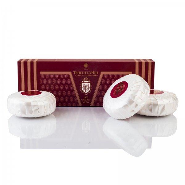 Truefitt & Hill 1805 Triple Soap