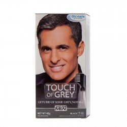 Just For Men – Touch of Grey – Black Grey