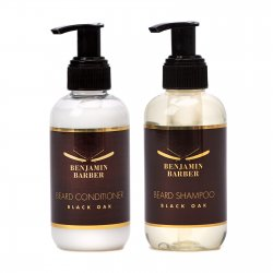 Beard Shampoo - Buy shampoo for beard online - Gents