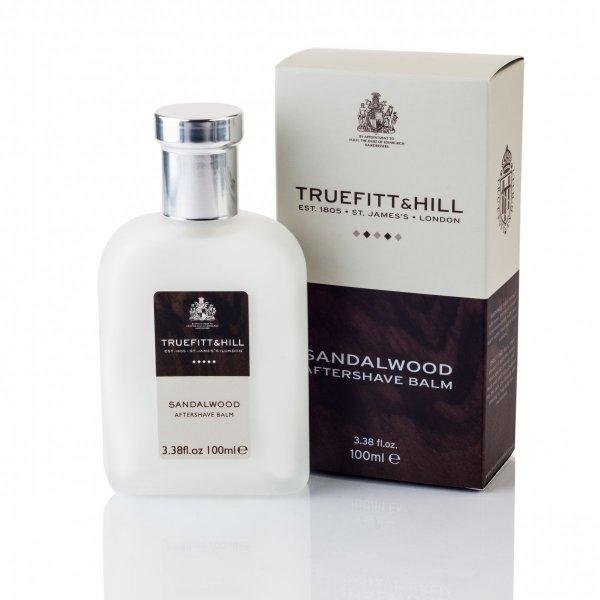 Truefitt & Hill Sandalwood Aftershave Balm 100 ml