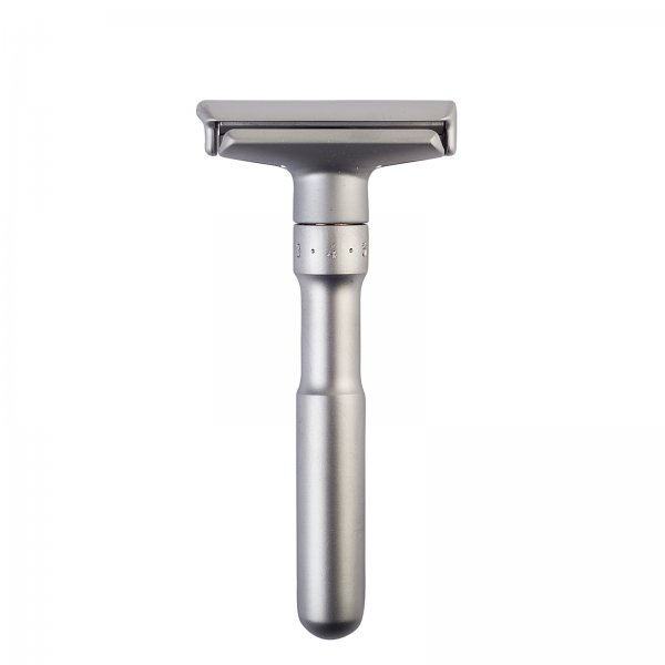 Merkur Futur 700 - Satin Finish