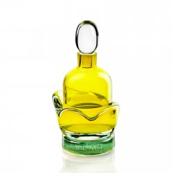 Agonist Isis Glass Sculpture + 50 ml EdP