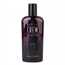 American Crew 3-in-1 Tea Tree Body Wash