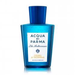 Acqua di Parma Blu Mediterraneo Cedro di Taormina Shower Gel 200 ml