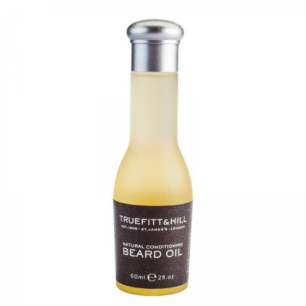 Truefitt & Hill Natural Conditioning Beard Oil 60 ml