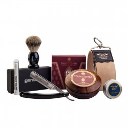 Shave Kit Total