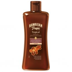 Hawaiian Tropic Tropical Tanning Oil