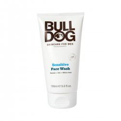 Bulldog Sensitive Face Wash 150 ml