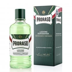 Proraso After Shave Lotion Refreshing Eucalyptus 400 ml