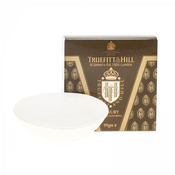 Truefitt & Hill Luxury Shaving Soap Refill 99g