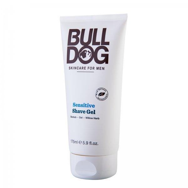 Bulldog Sensitive Shave Gel 175 ml