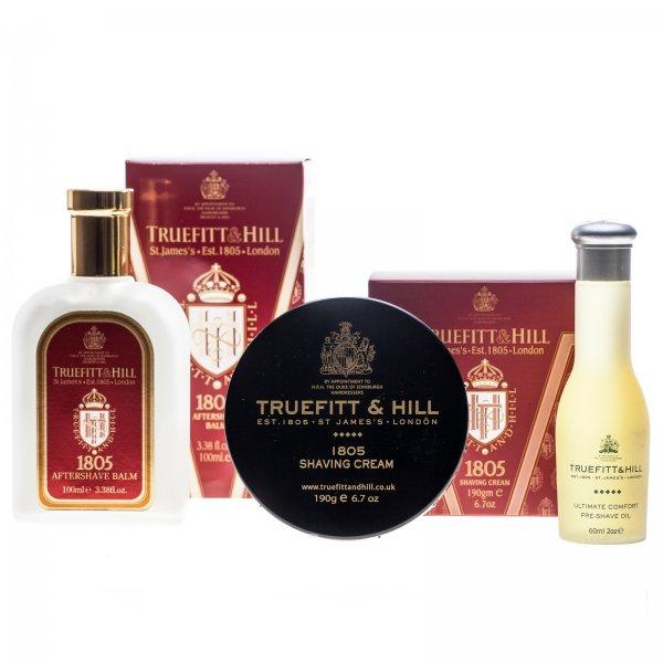 Truefitt & Hill 1805 Shaving Kit