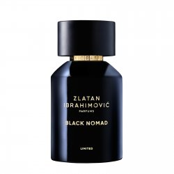 Zlatan Black Nomad EdT 100 ml