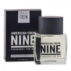 American Crew Nine EdT 75 ml