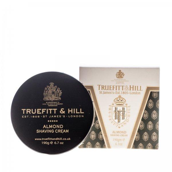 Truefitt & Hill Almond Shaving Cream Bowl