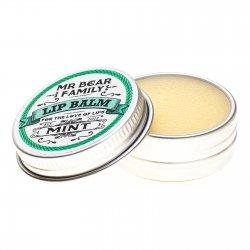 Mr Bear Lip Balm Mint