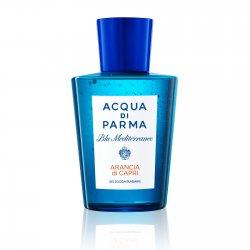 Acqua di Parma Blu Mediterraneo Capri Orange Shower Gel 200 ml
